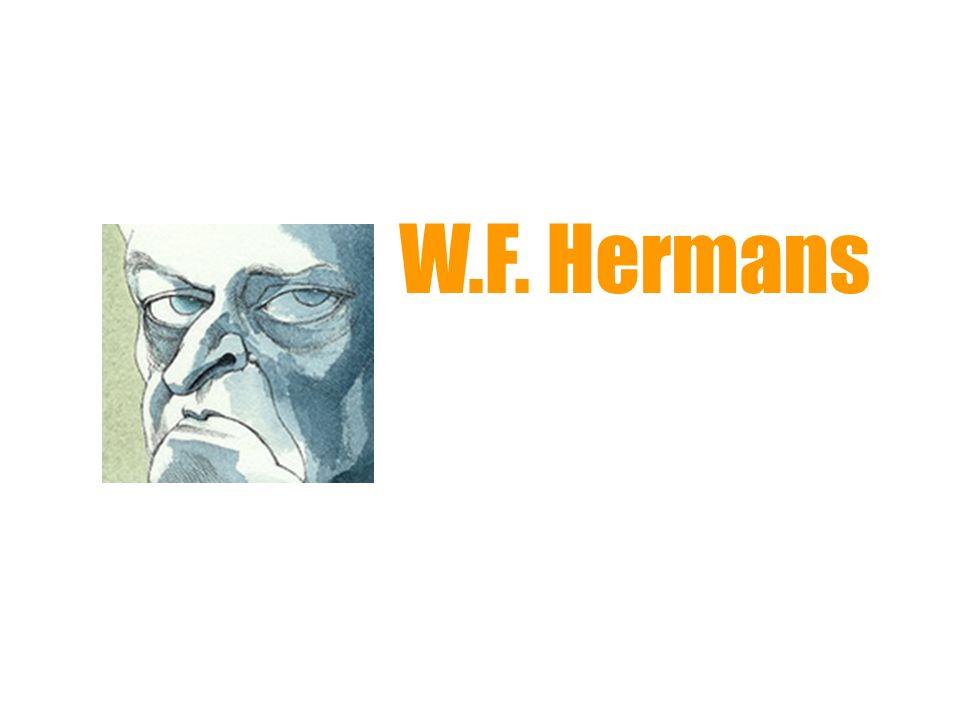 W.F. Hermans