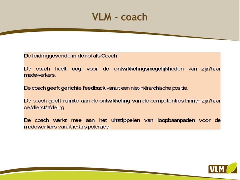 VLM - coach