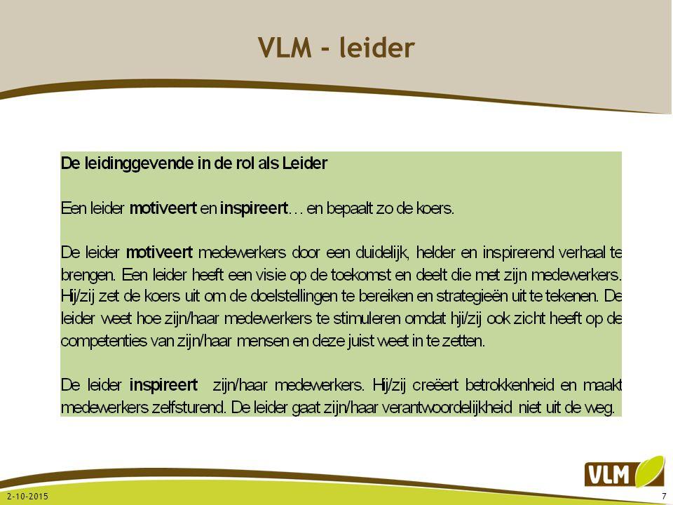 VLM - leider 2-10-20157
