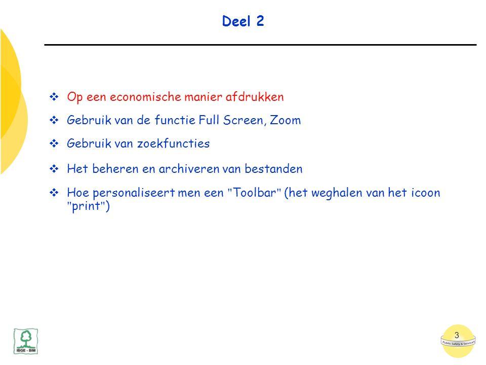 24 Word : Full screen