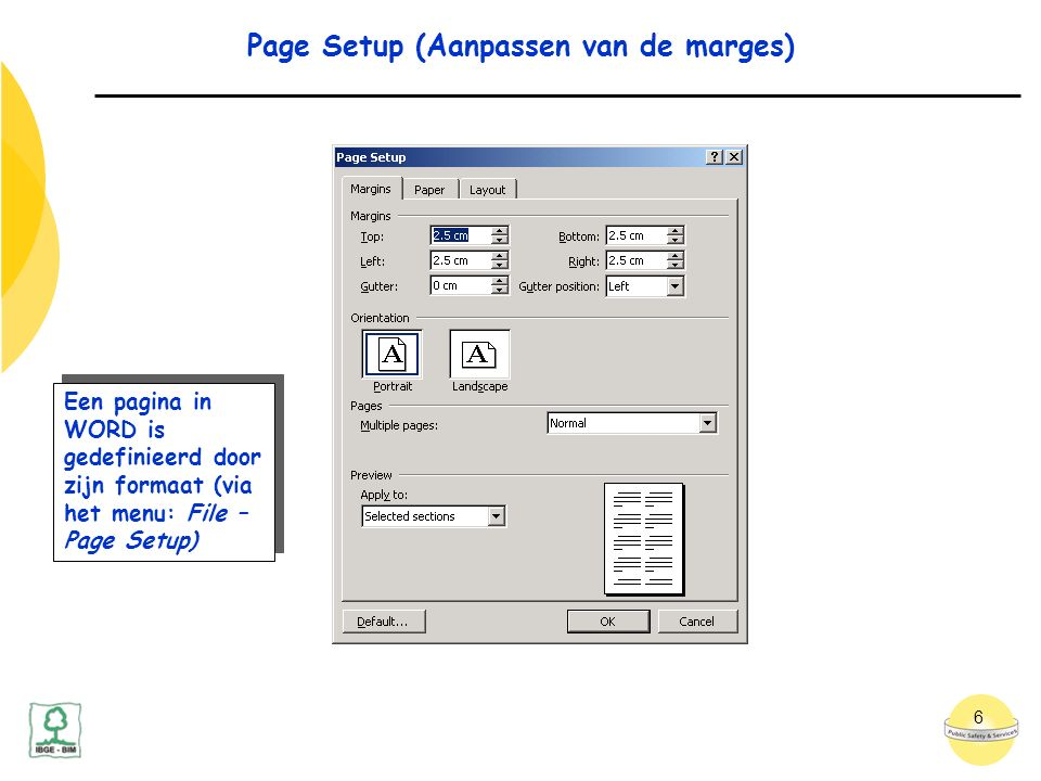 27 Meerdere documenten in een venster (2)