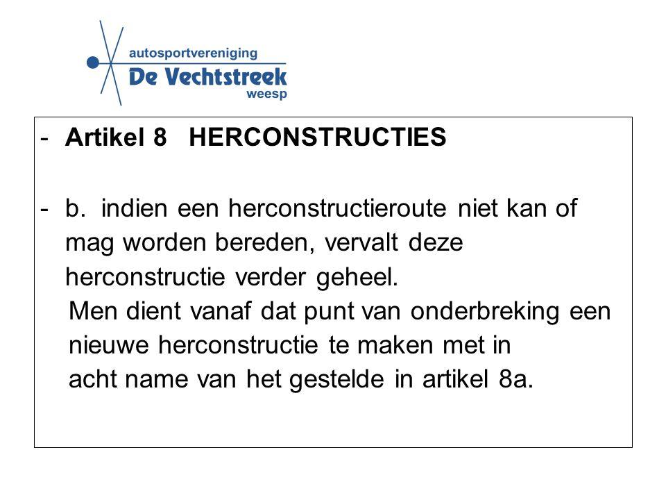 -Artikel 8 HERCONSTRUCTIES -b.
