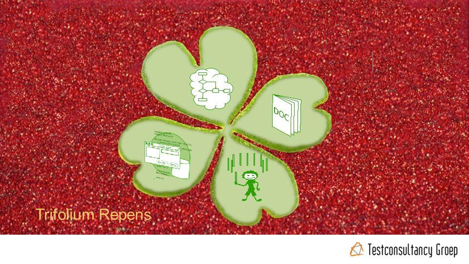 Trifolium Repens @rudiniemeijer #noordertest