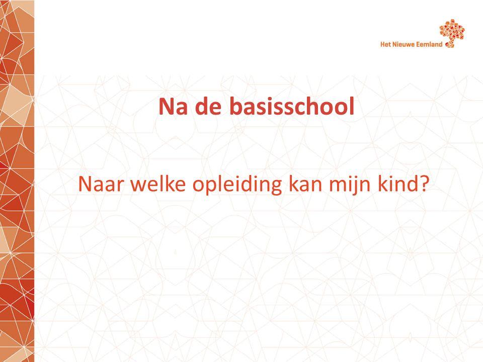 Op zoek Praten met je kind Bezoeken van scholenmarkt Websites en Scholenopdekaart.nl bekijken Max.