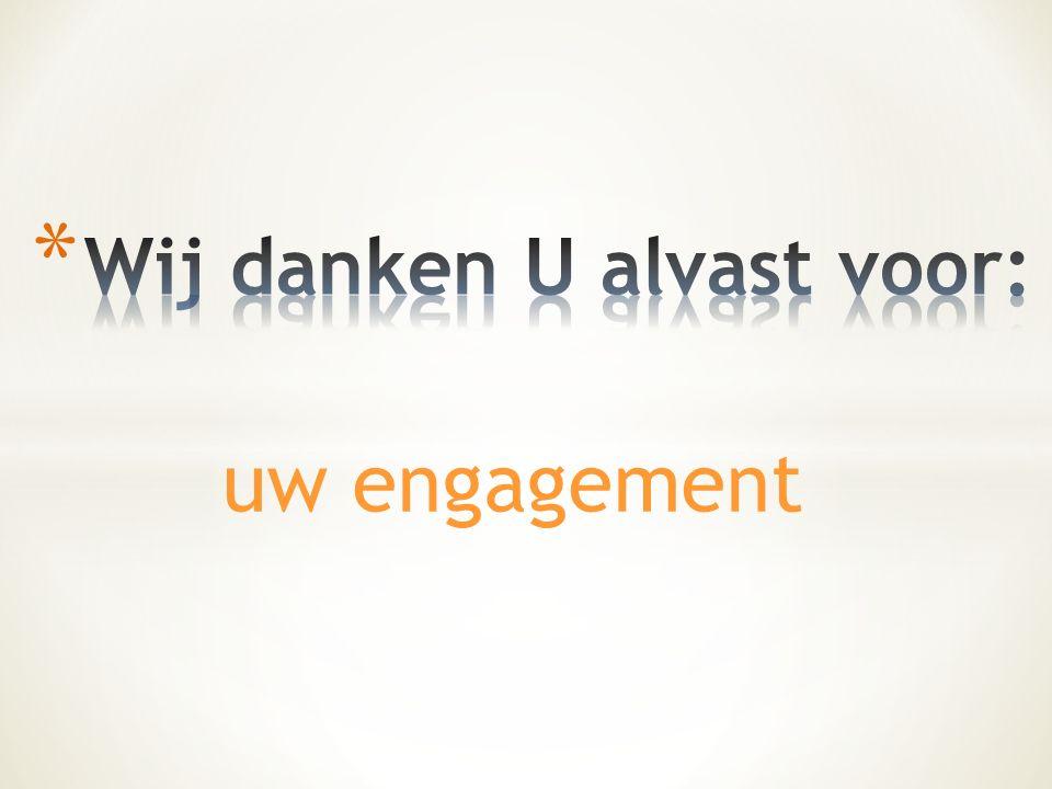 uw engagement
