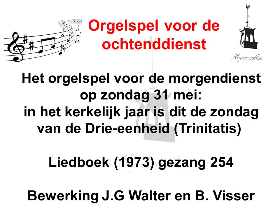 EENVOUDIGE KERKDIENST 7 juni 2015 maatwerkindekerk.nl Noorderkerk – Lasondersingel 18, Enschede Datum: 7 juni - Tijd: 15.00 uur THEMA: Psalm 8 Welkom
