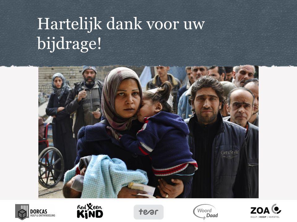 dorcas.nl redeenkind.nl tear.nl woordendaad.nl zoa.nl Meer informatie