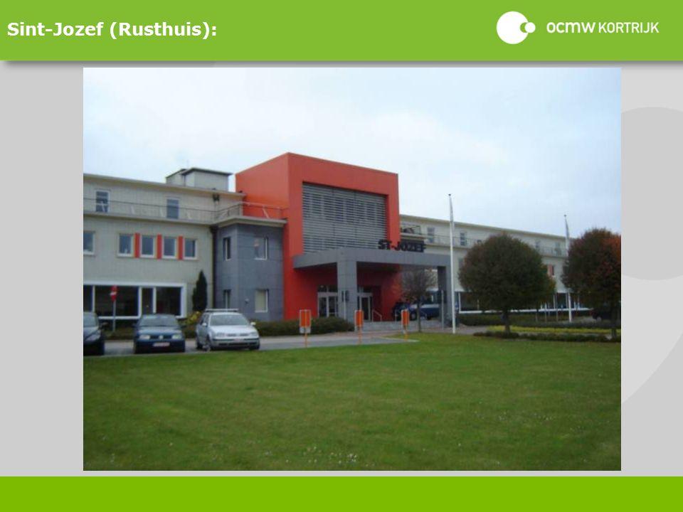 Sint-Jozef (Rusthuis):