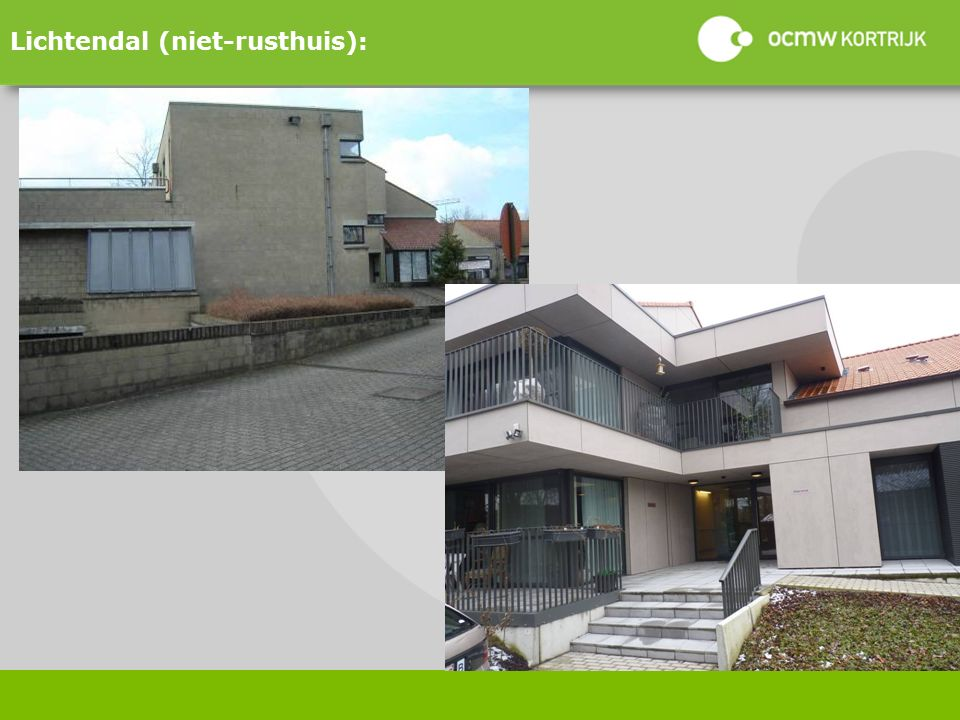 Lichtendal (niet-rusthuis):