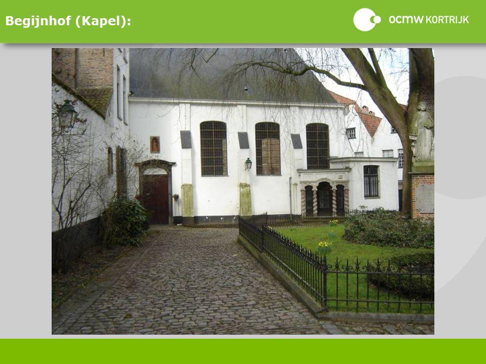 Begijnhof (Kapel):