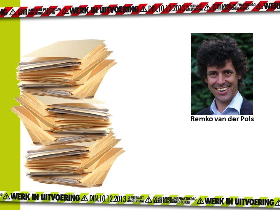 Remko van der Pols