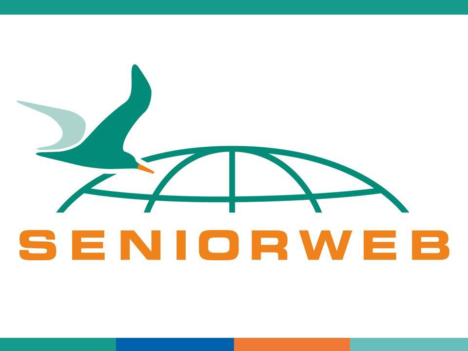 Rabobank Zoetermeer Sponsor v/h SeniorWeb 2 Windows start Uw docenten zijn: Peter Blansjaar Theo van der Poel