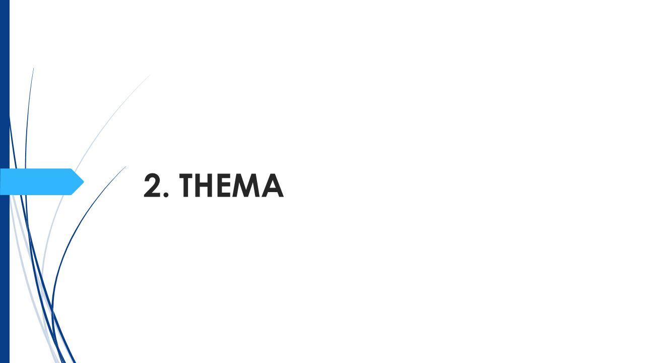 2. THEMA
