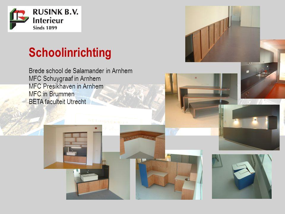 Particulier: keukens (inbouw) kasten badmeubels Tafels Slaapkamers Maatwerk, interieur met uitstraling!