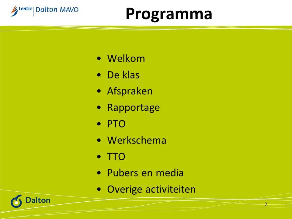Puber en Media 13 Sociale media -Pesten -Naaktfoto's Thuis -Weet wat ze doen.