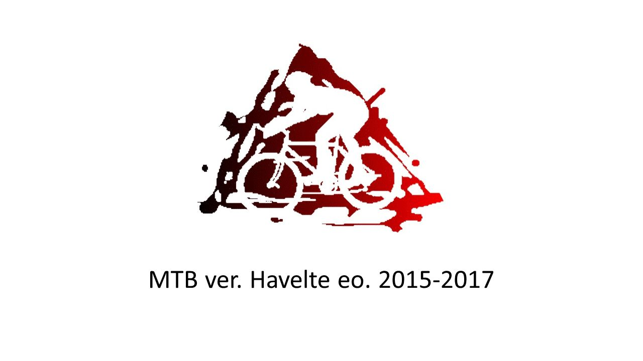 MTB ver. Havelte eo. 2015-2017