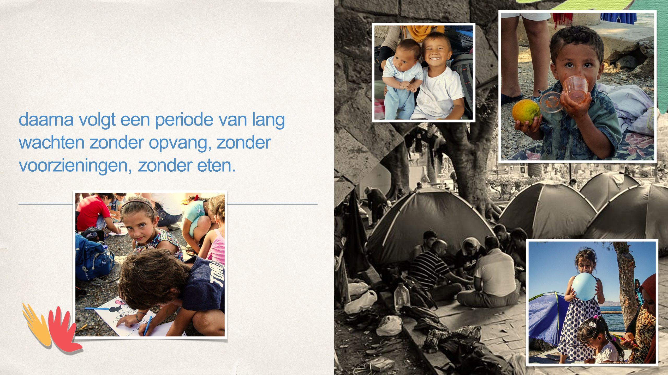 www.bootvluchteling.nl meer informatie op NL97 RBRB 0918 9326 37 t.n.v.