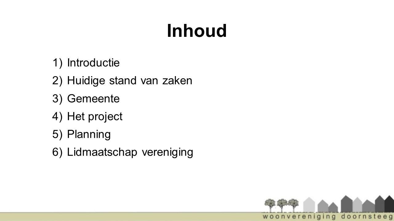 1) Introductie Koos Luijk Wijnand Luitjes .
