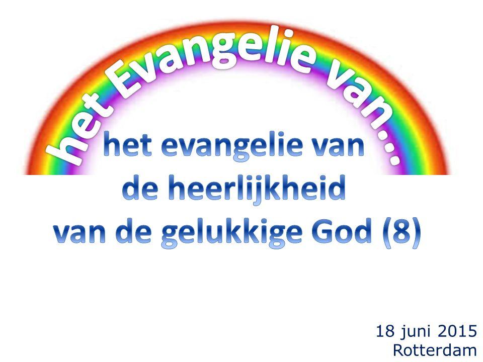 18 juni 2015 Rotterdam