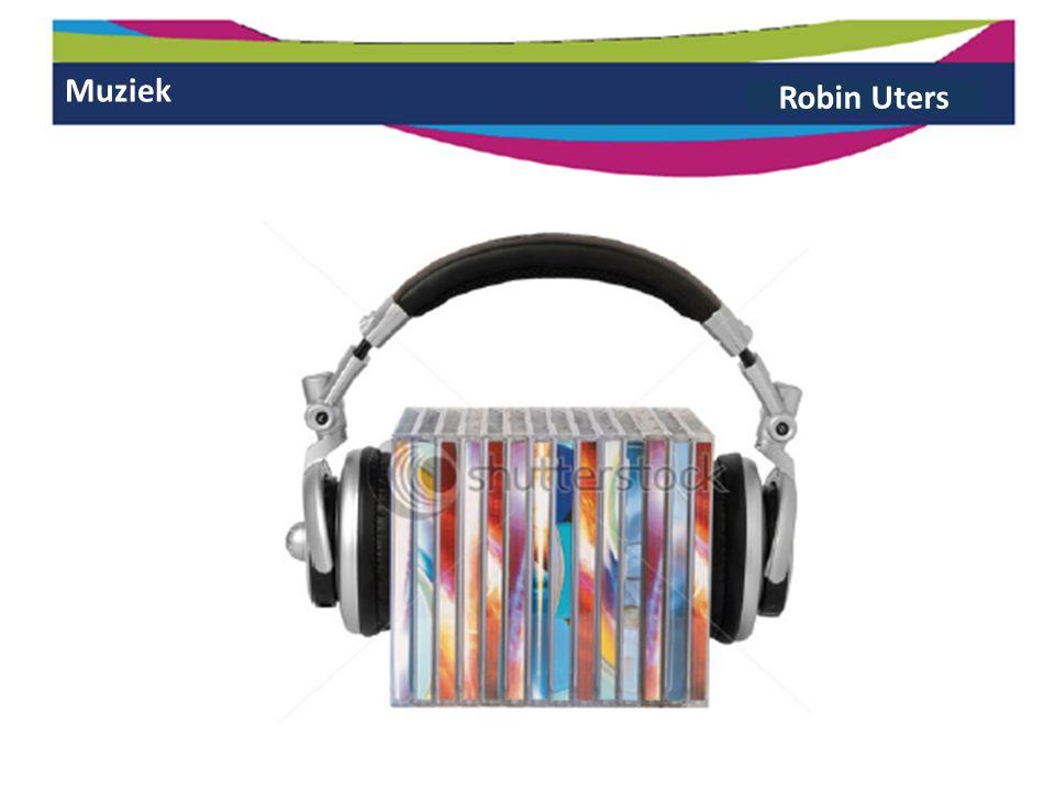 Muziek Robin Uters