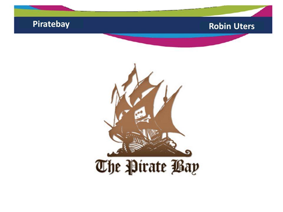 Piratebay Robin Uters