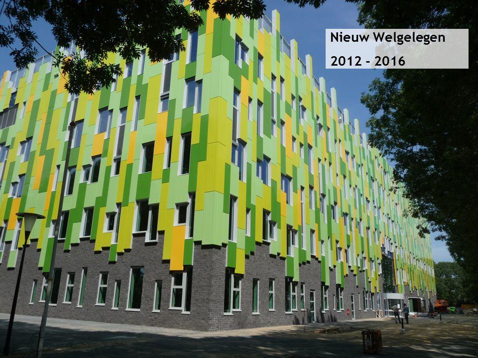Nieuw Welgelegen 2012 - 2016