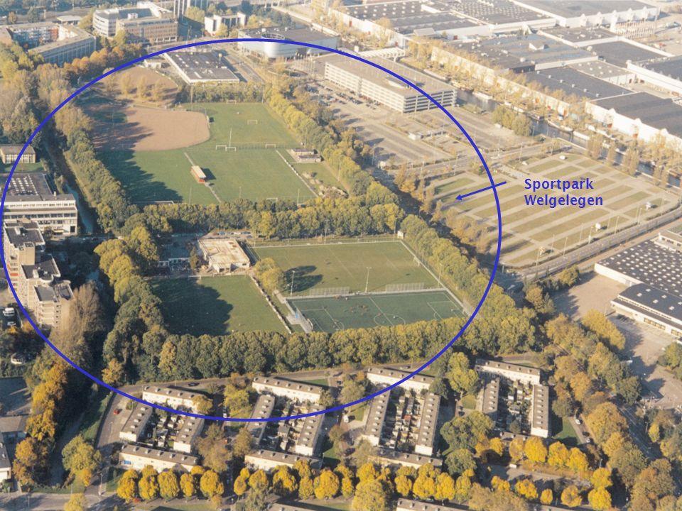 Sportpark Welgelegen