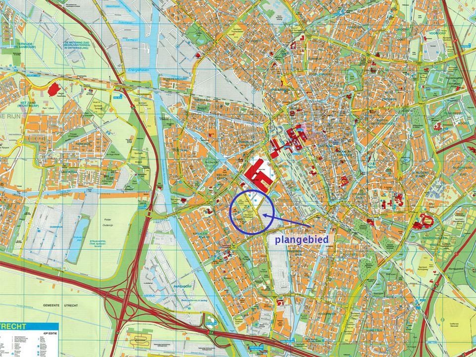 Utrecht-Zuid West Buurt met uitdagingen Bron: Utrecht Jeugdmonitor 2011/2012