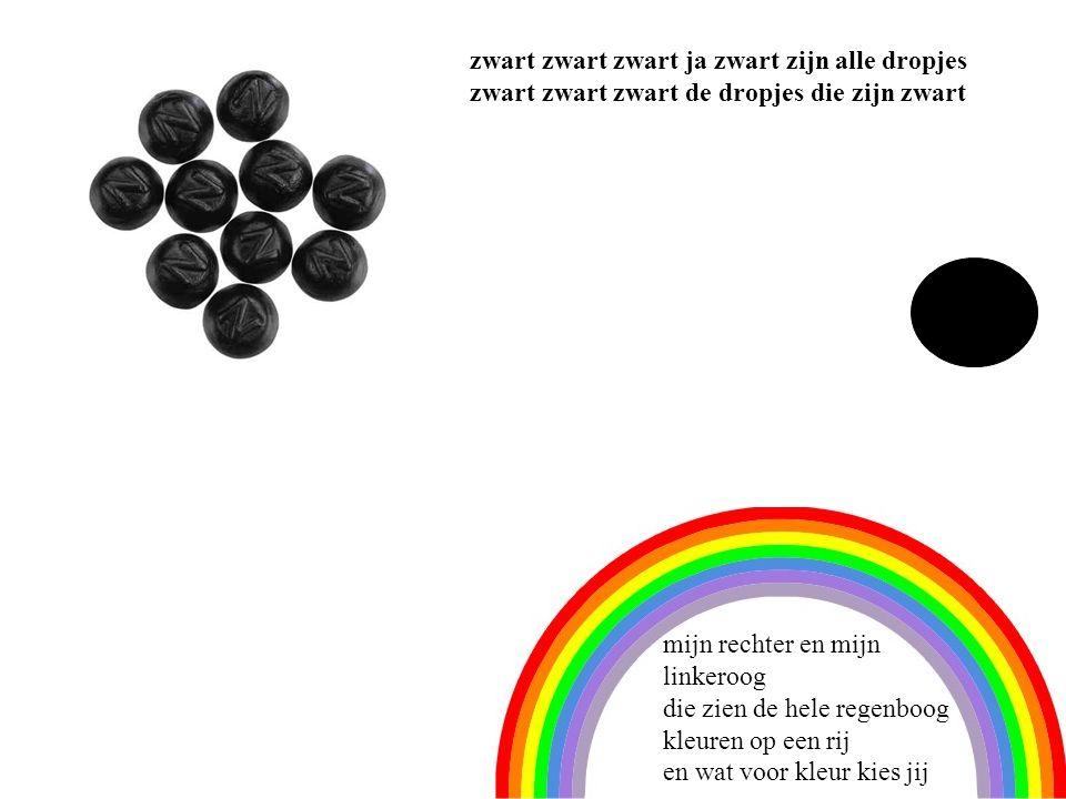 grijs, grijs, grijs, ja grijs zijn alle muisjes grijs, grijs, grijs, ja muisjes die zijn grijs 9 mijn rechter en mijn linkeroog die zien de hele regen