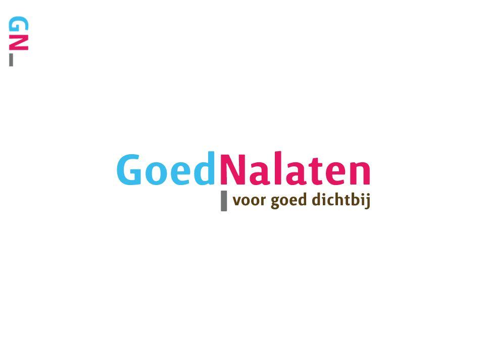 Meer erfenissen stappenplan 6  Ga actief werven!!!!.