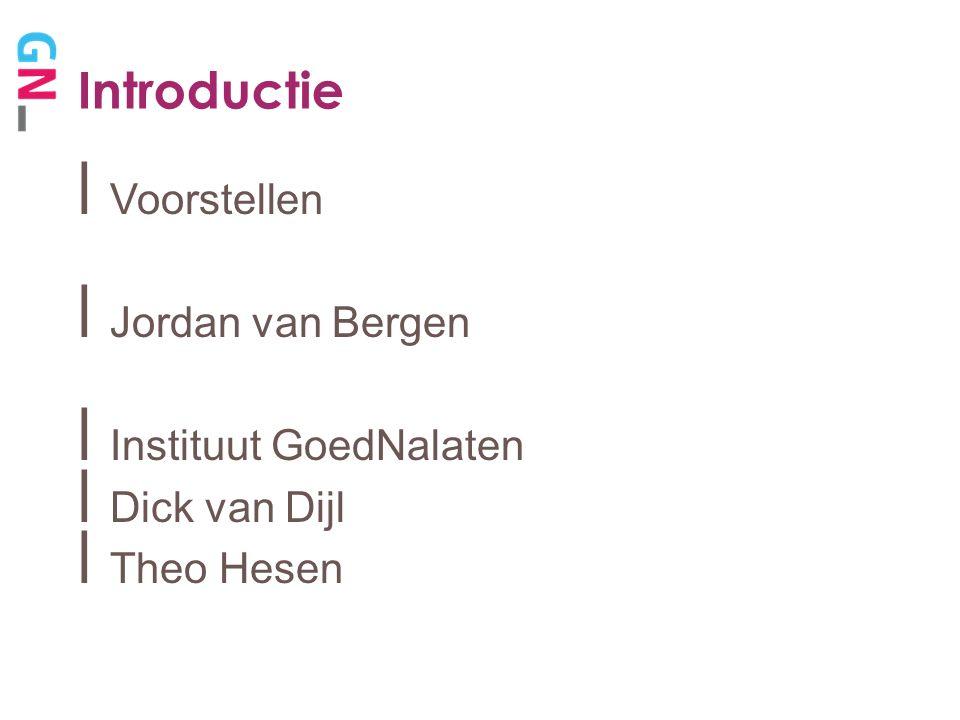 Dank voor jullie aandacht en inbreng www.goednalaten.nl 0900 - 1 144 441