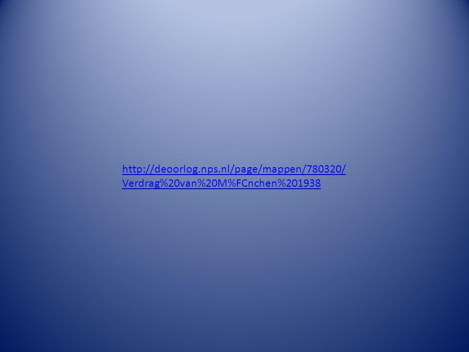 http://deoorlog.nps.nl/page/mappen/780320/ Verdrag%20van%20M%FCnchen%201938