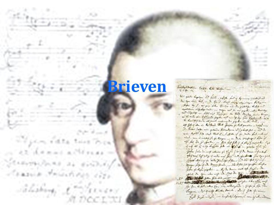 Jeugdwerken Gecomponeerd in Den Haag (symfonie nr.