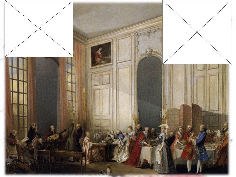 Het muziekleven in Mozarts tijd In dienst van de kerk of hof Kamermuziek Papa's zorgen Mozart als ondernemer