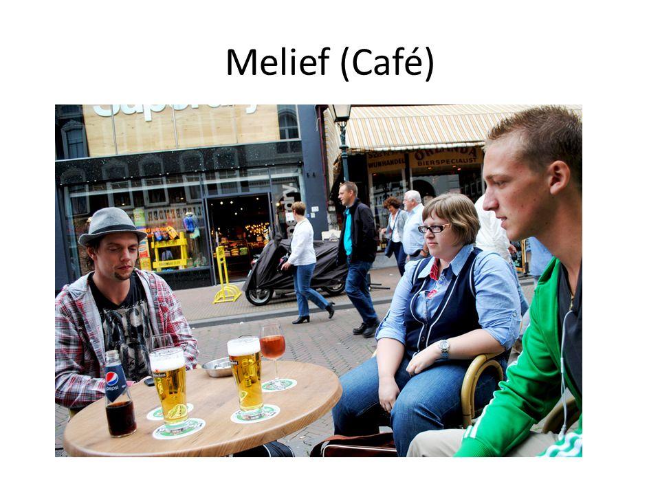 Melief (Café)