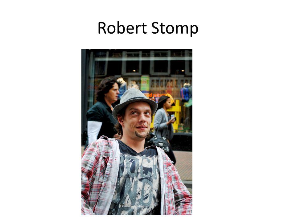 Robert Stomp