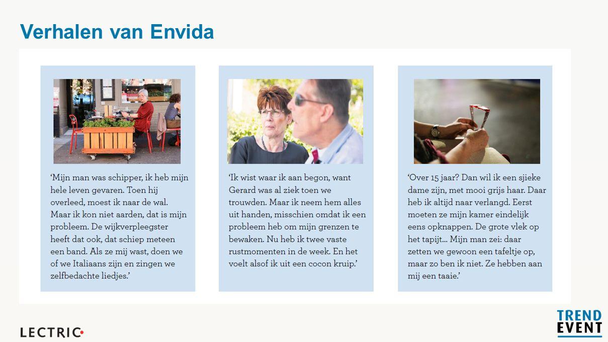 Verhalen van Envida