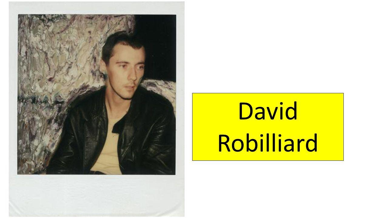 David Robilliard