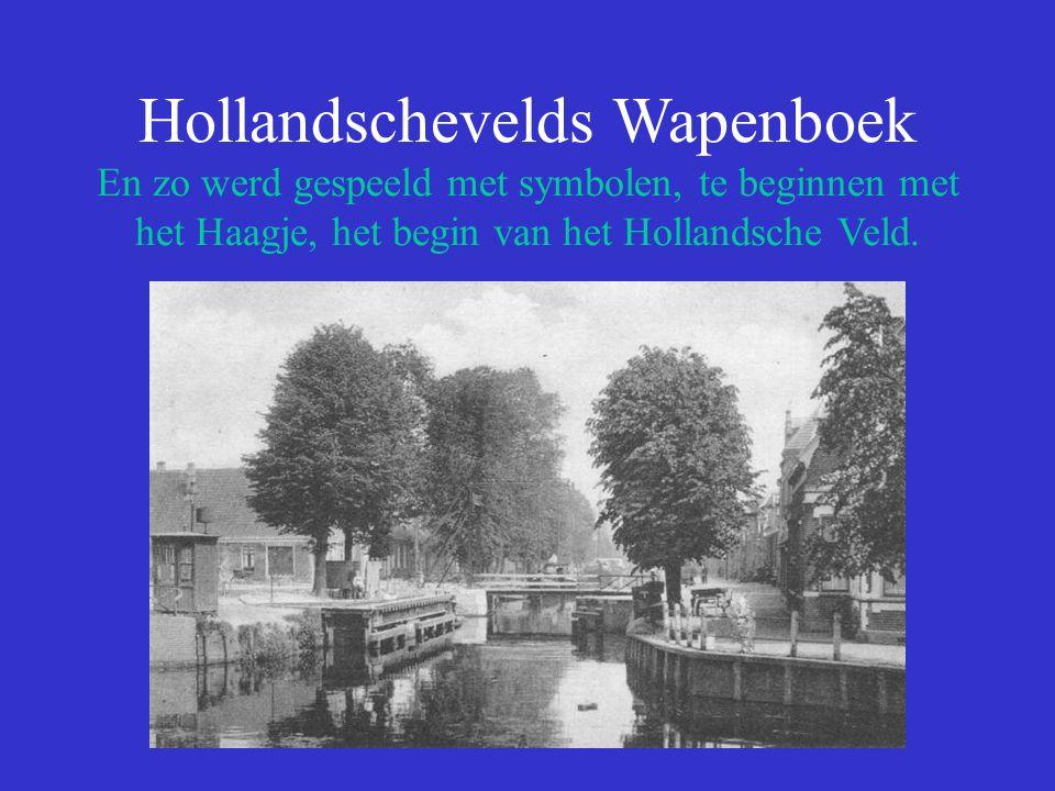Hollandschevelds Wapenboek Moscou, ook wel Nieuw-Moscou, is een buurtschap op het uiteinde van het Zuider Opgaande, een van de belangrijkste hoofdvaarten van het Hollandsche Veld.