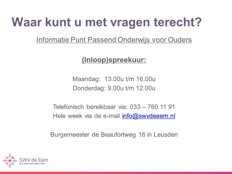 SWV de Eem.nl