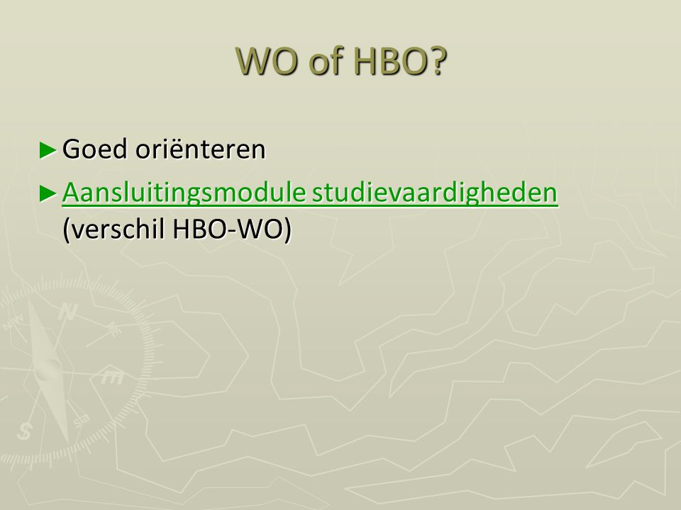 WO of HBO.