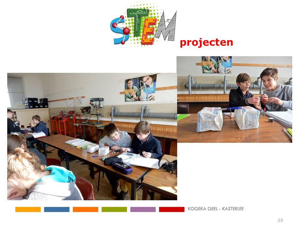 projecten 23