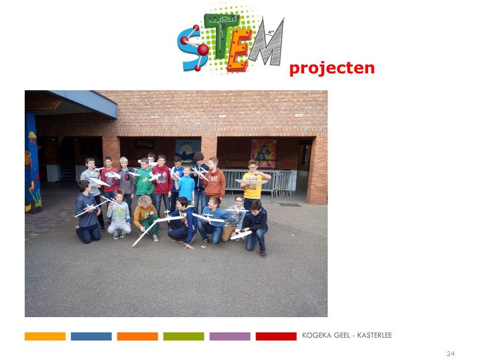 projecten 24