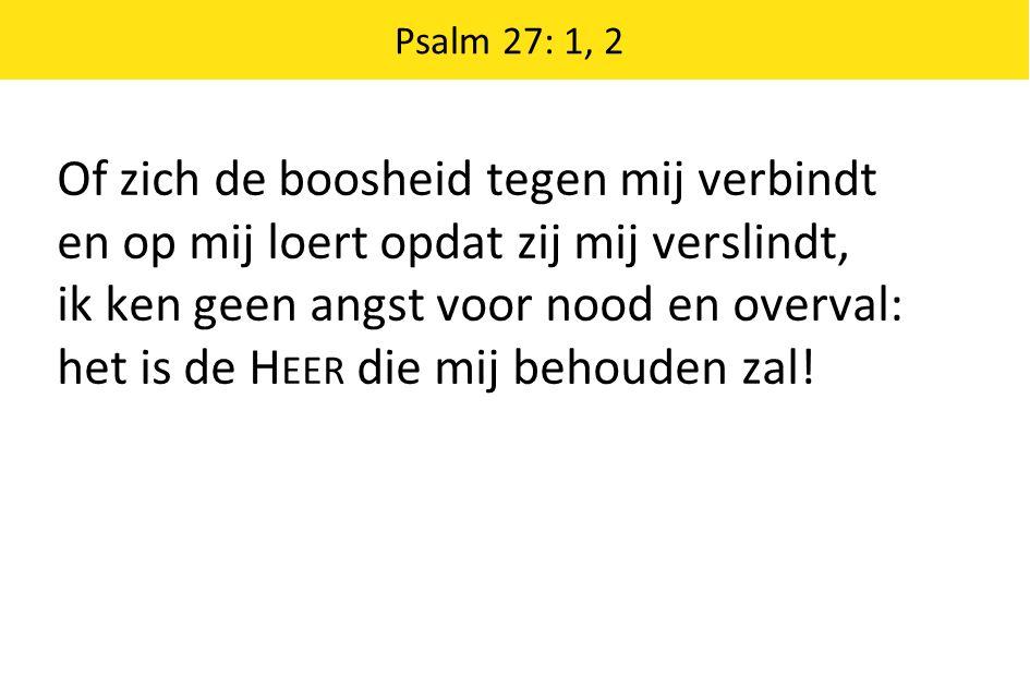 40 (Allen spreken mee:) Want U alleen komt alle eer toe tot in lengte van dagen, door Jezus Christus, uw Zoon, onze Heer.