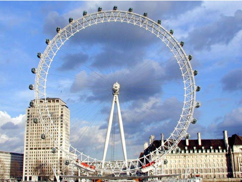 De Londen Eye zelf is 135 meter hoog, heeft een straal van 122 meter, is gemaakt van koolstofstaal, heeft een totaal gewicht van 330 ton en er hangen 32 gesloten capsules aan.