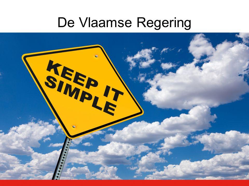 De Vlaamse Regering