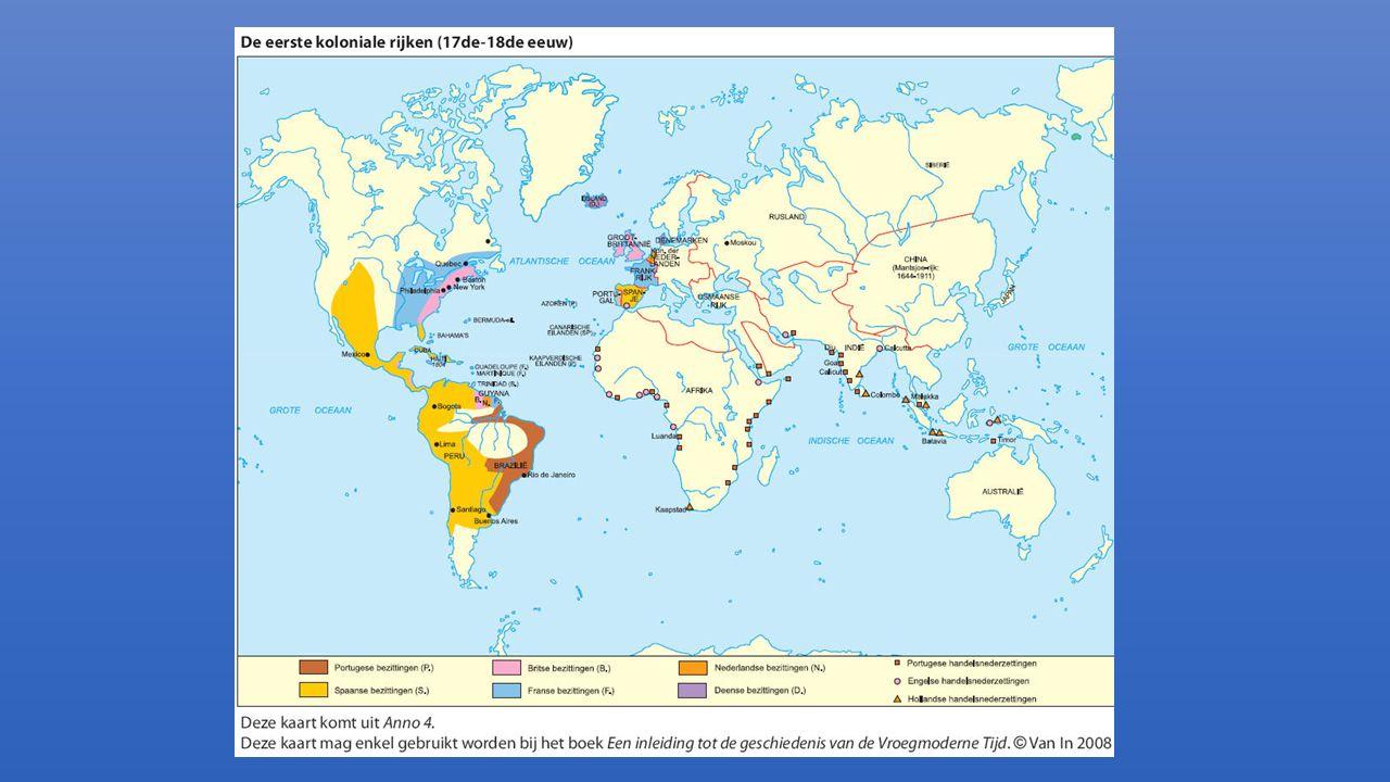 SlavernijSlavernij Spaanse kolonisten stichtten landbouwbedrijven Plantages Productie meestal één handelsgewas voor de Europese markt Typerend voor plantagewerk is de slavernij Slavernij Hiervoor kwam men eerst bij de Indianen, maar deze bleken niet geschikt Velen stierven aan ziekten Velen renden weg Velen weigerden sowieso te gaan werken Het zware werk bleek ook voor vele te zwaar Uiteindelijk werd het gebruik van Indiaanse slaven door de Kroon ook verboden (Karel V, 1550)