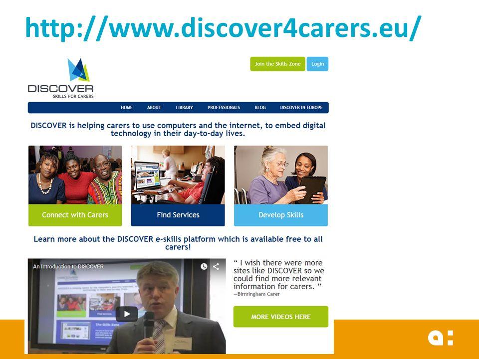 http://www.discover4carers.eu/