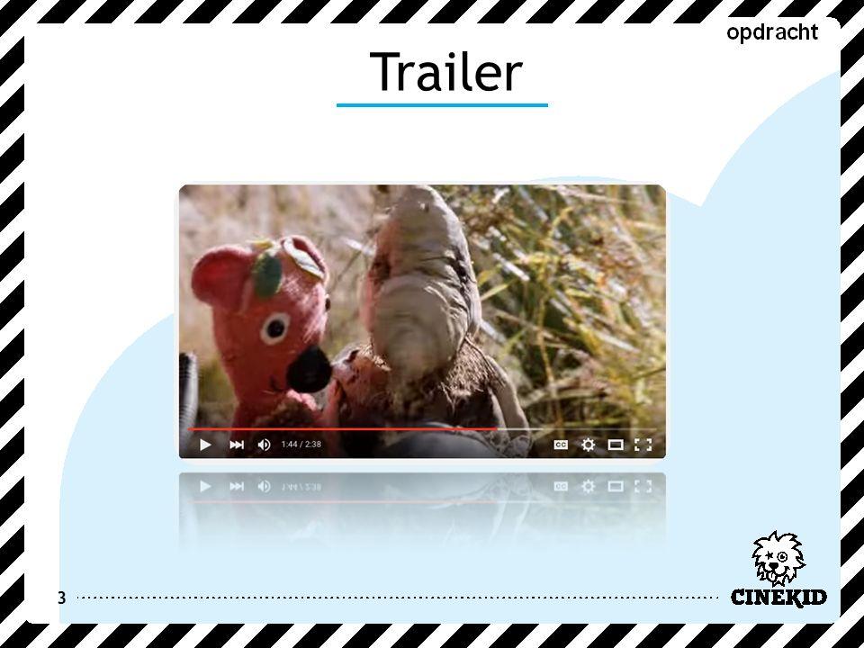 3 Trailer
