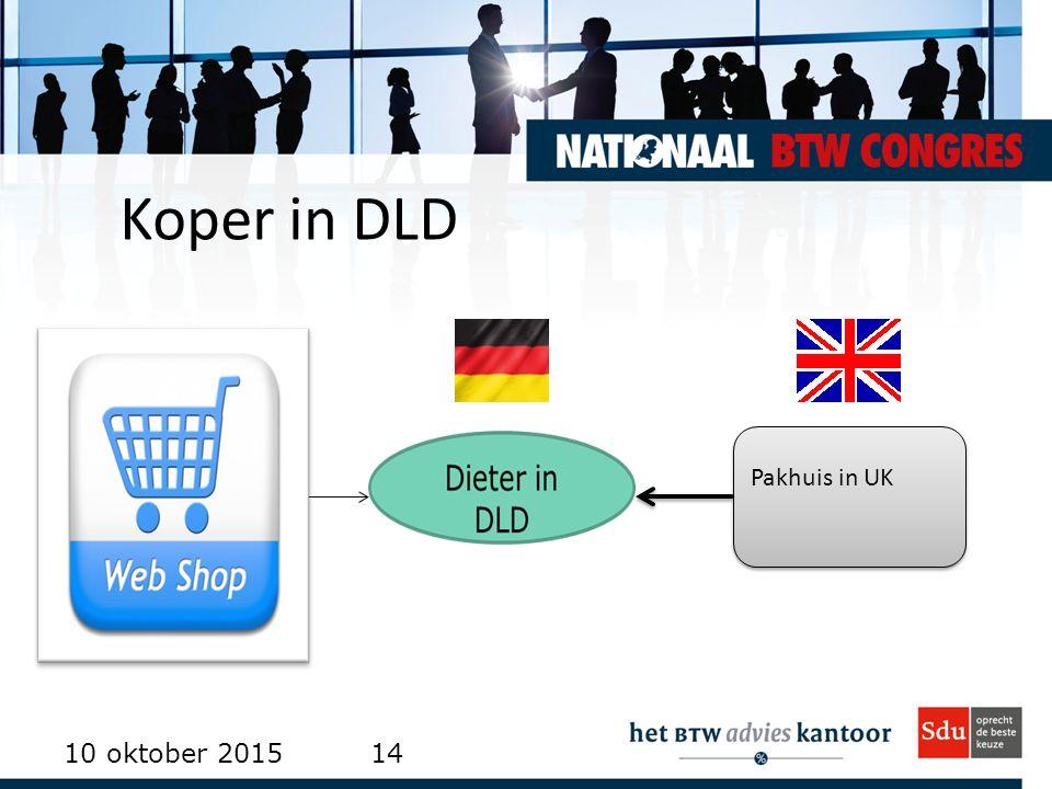 Koper in DLD 10 oktober 201514 Pakhuis in UK